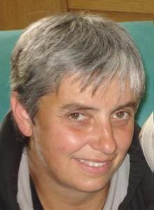 Véronique Galpin