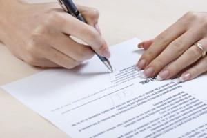Les CGV, un contrat entre le PCE et son client