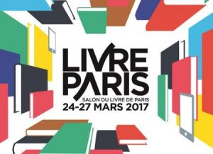 Livre Paris : l'occasion de nouer des contacts professionnels