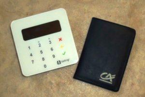 SumUp, LA solution pour les paiements par carte