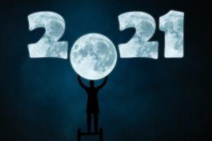 2021, décrocher la lune
